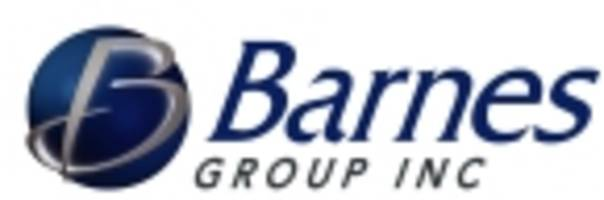 Barnes Group Inc. Announces First Quarter 2015 Earnings Conference Call and Webcast